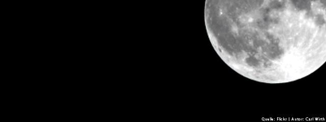 Projektmanagement bringt Sie zum Mond